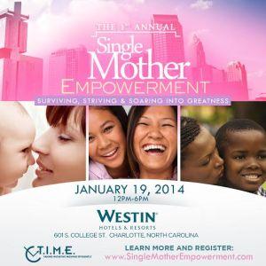 Single Mother's Symposium