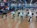 Kemba Walker Basketball Pro Camp (Photos)