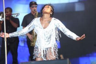 Fantasia At FunkFest