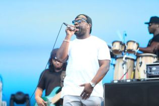 The Roots At FunkFest