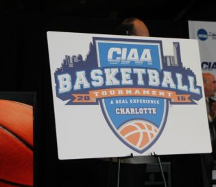 CIAA Tournament Logo