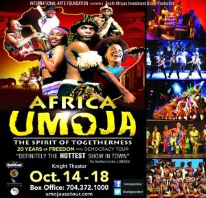 UmojaAfrica