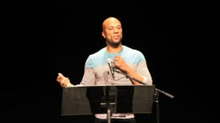 Common Discusses Greatness In Charlotte