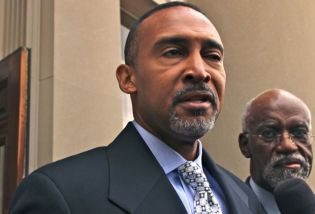 Patrick Cannon Sentenced To House Arrest