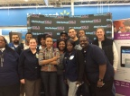 "MC Lyte Is ""Unstoppable"" At Walmart (Photo + Video)"