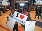Old School Joins Nationwide At CIAA 2015 (Photos)