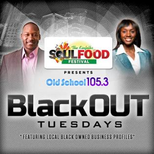 Kinfolk Soulfood_Black Out Tuesday