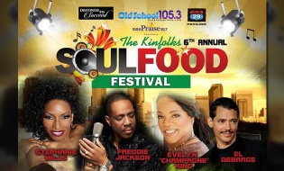 Soulfood DL