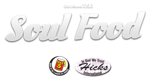 National Soul Food Month in June - Soul Food Recipe Share page