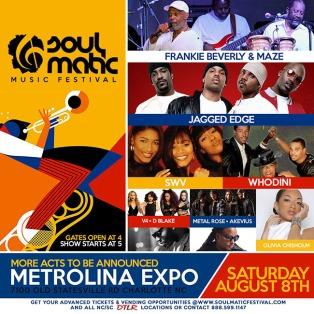 Soul Matic Music Festival