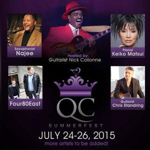 QC Summer Fest