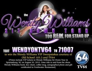 WendyONTv64