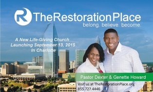 The Restoration Place