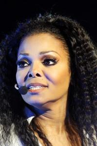 Janet Jackson Performs at The Royal Albert Hall