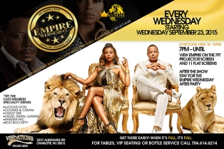 Empire Wednesdays