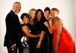 39th NAACP Image Awards - Portraits