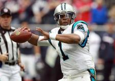 Carolina Panthers v Houston Texans