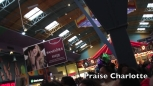 Kirk Franklin Sang His Biggest Hits At Concord Mills (Video)