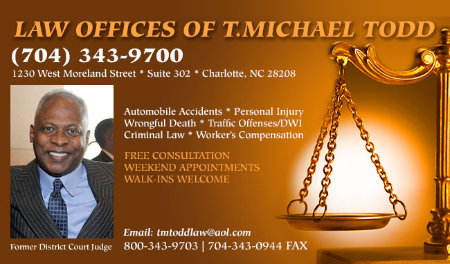Law Offices of T. Michael Todd