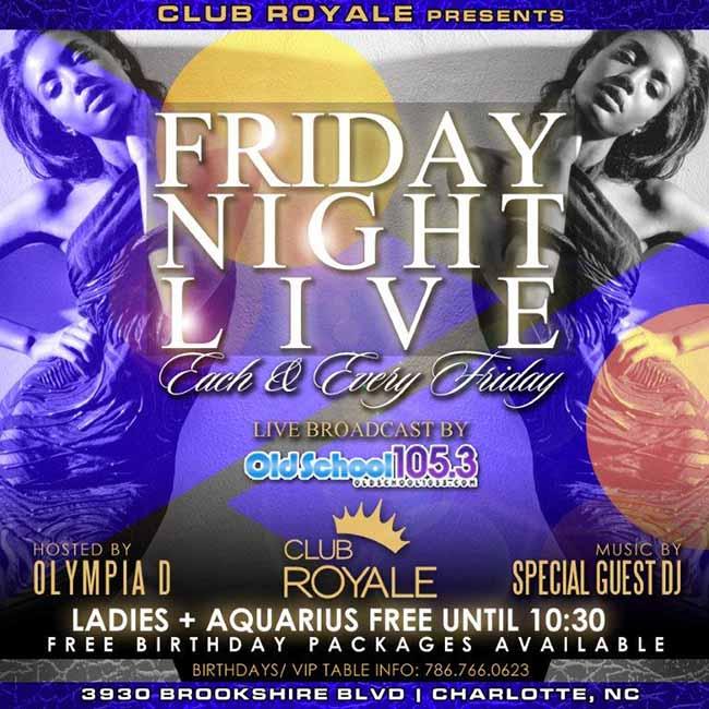 Club Royale