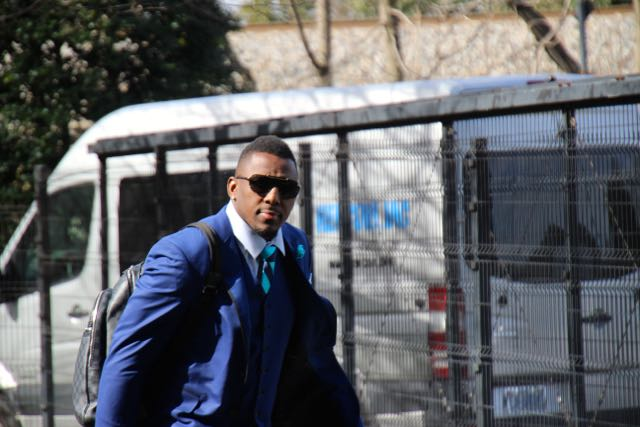 Carolina Panthers Thomas Davis