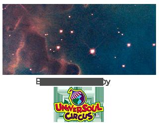 Black History Month Universoul Logo