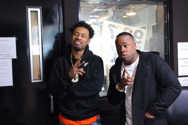 Yo Gotti With Chewy
