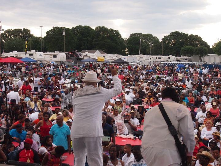 Kinfolks Soul Food Festival 2016