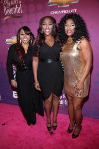 Black Girls Rock! 2012 - Arrivals