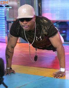 MTV TRL Presents LL Cool J