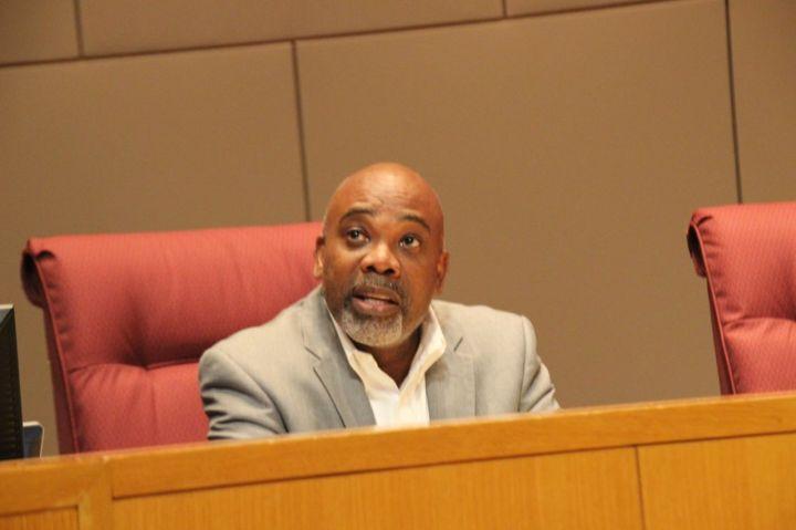 City Council Al Austin