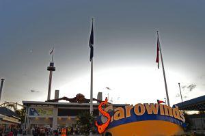 Scarowinds