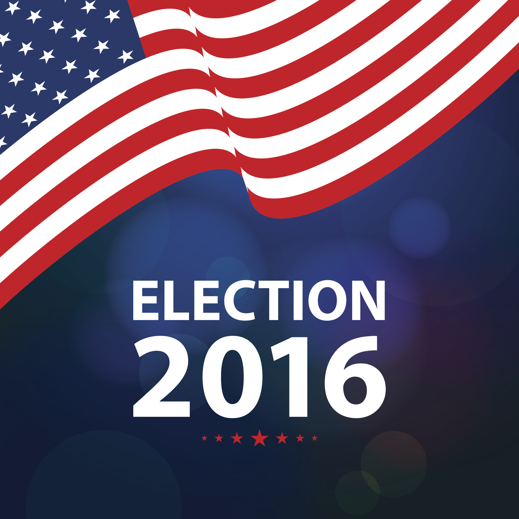 US Election 2016