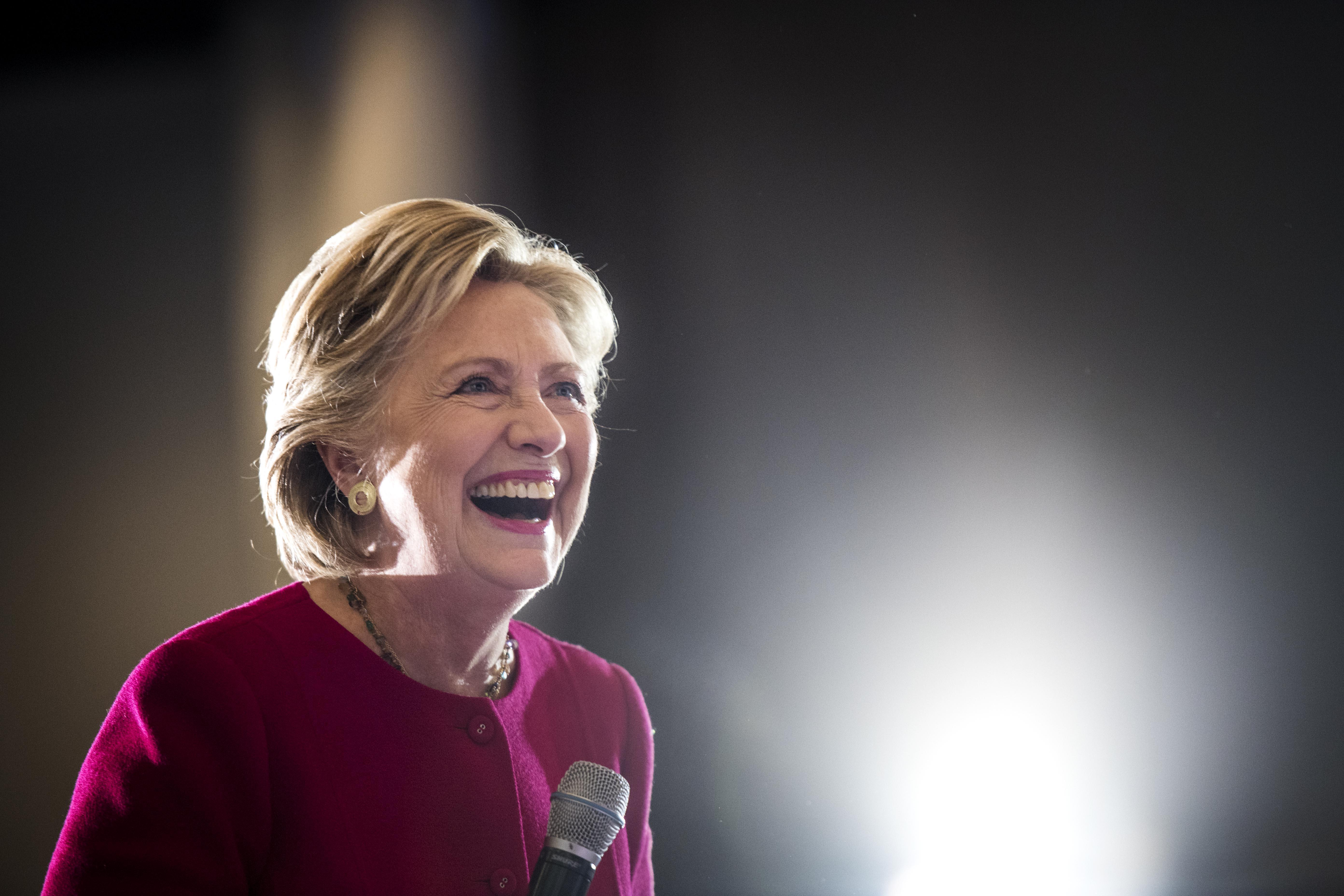 Happy Birthday Hillary