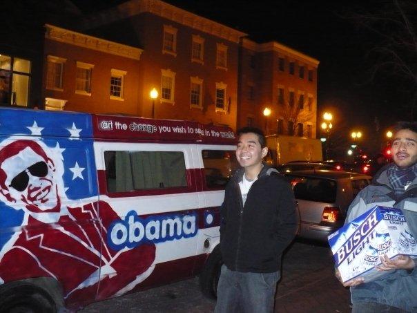 President Obama Inauguration 2009