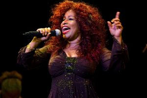 Chaka Khan In Concert - Kingston, NY
