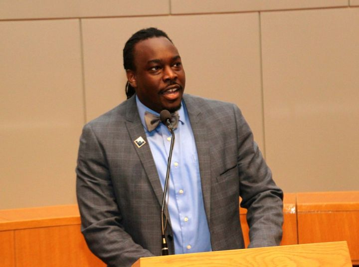 Opportunity Task Force James Ford