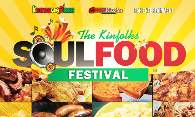 Kinfolks soul food festival