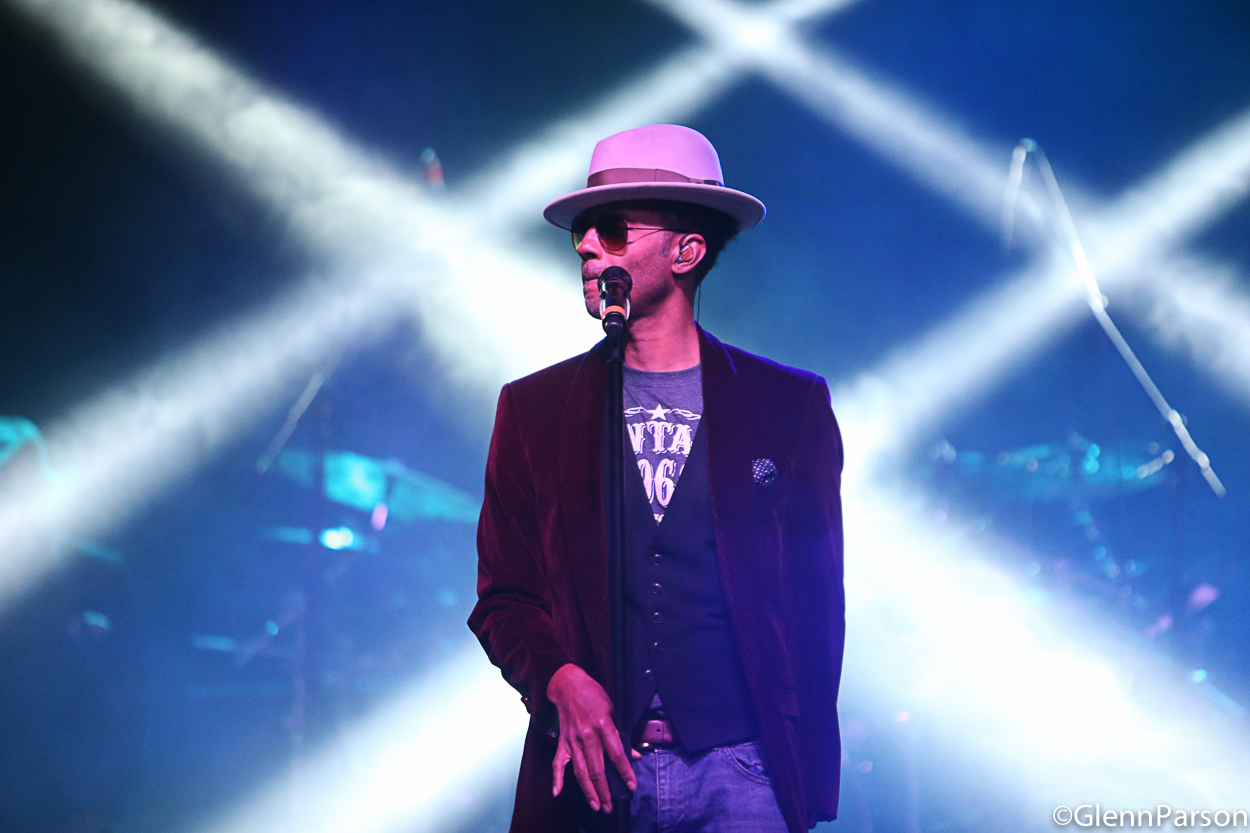 A Night To Remember Tour with Eric Benet and Marsha Ambrosius