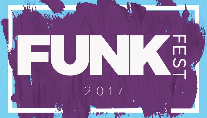 Funk Fest 2017