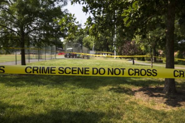 U.S. Congressman Shot by Gunman during Baseball Game