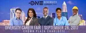 Radio One Diversity Job Fair