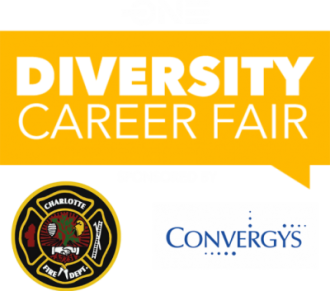 diversity career logo