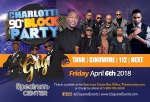 90s Block Party