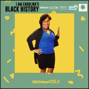 I Am Carolina's Black History: Fonda Bryant