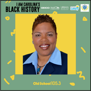 I Am Carolina's Black History: Vincene Morris