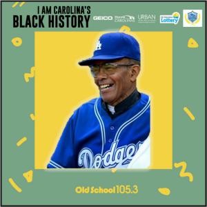 I Am Carolina's Black History: Bill Wallie Cathcart