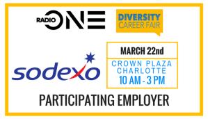 Diversity Career Fair March 2018