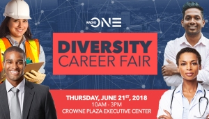 Diversity Career Fair Participating Employers