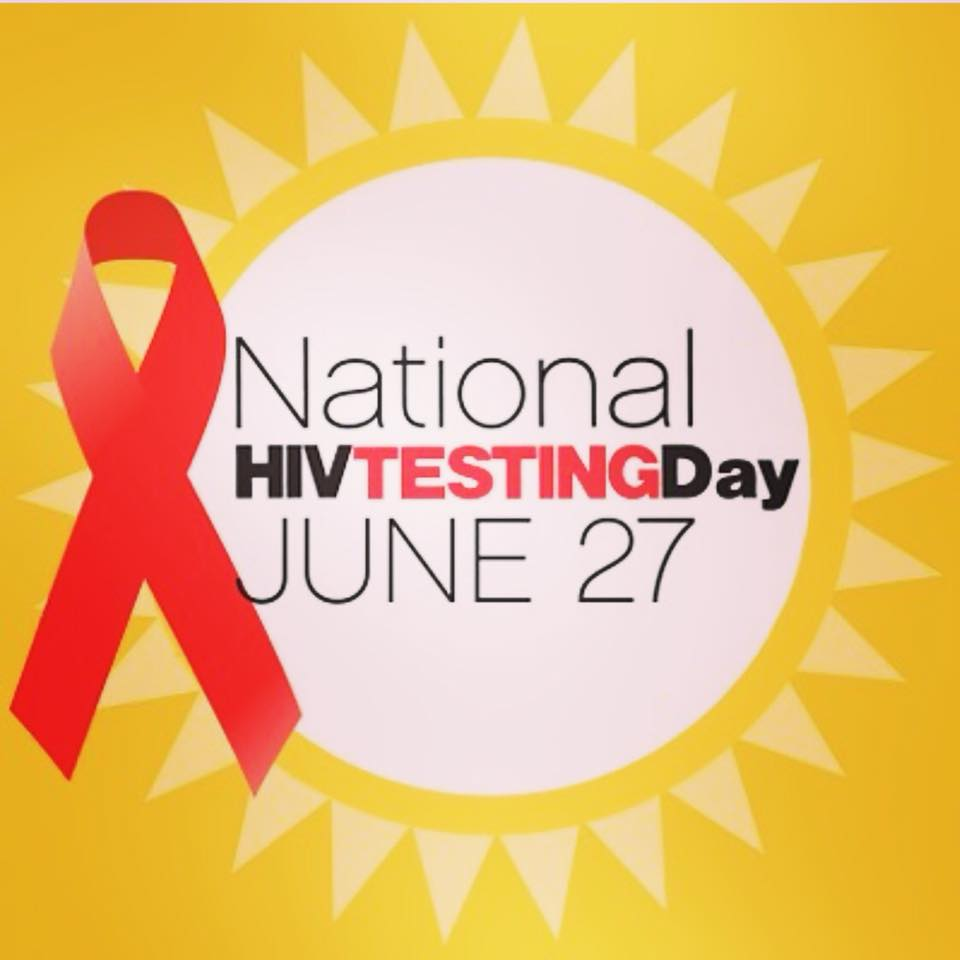 World HIV Testing Day